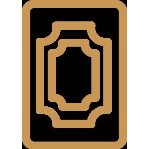 Фрезеровка фасадов и дверных накладок из МДФ
